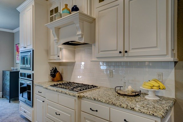 where to put things in your kitchen - Organize Kitchen to be Safe for the Elderly