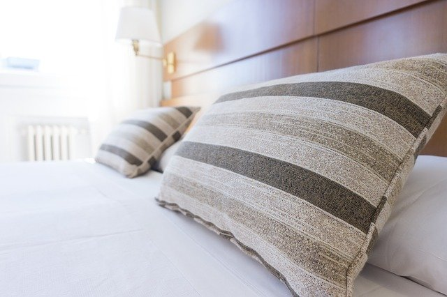 How often should I change my bed sheets