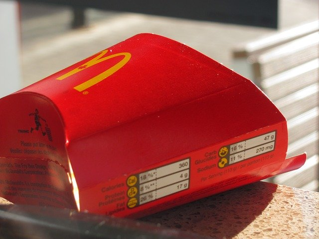 Secrets That Make McDonald's Fried Potatoes Delicious 1
