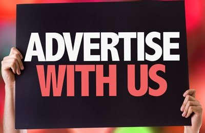Advertise on Home website