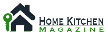 Homekitchen Magazine Official Logo