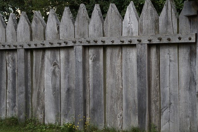 Innovative Fence Design For Maximum Privacy 1