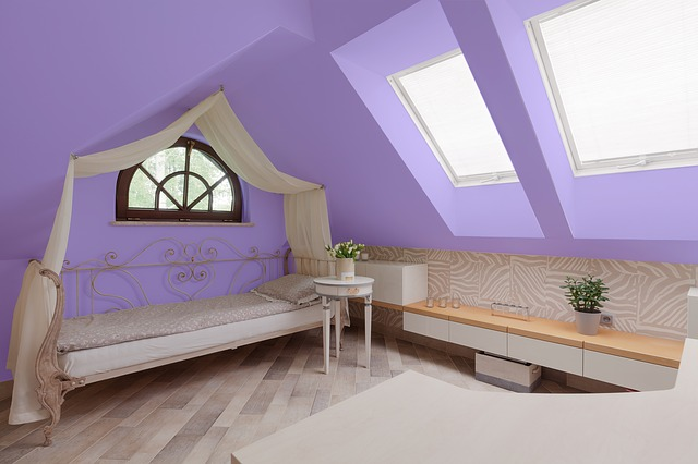 Color trend predictions 2019 -  purple