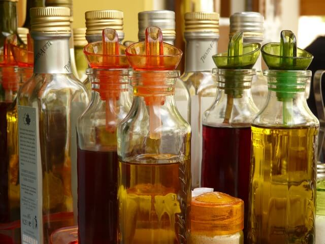 How to get rid of insects in house using vinegar