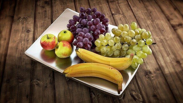 Foods That Should Not Be Microwaved - Fruit