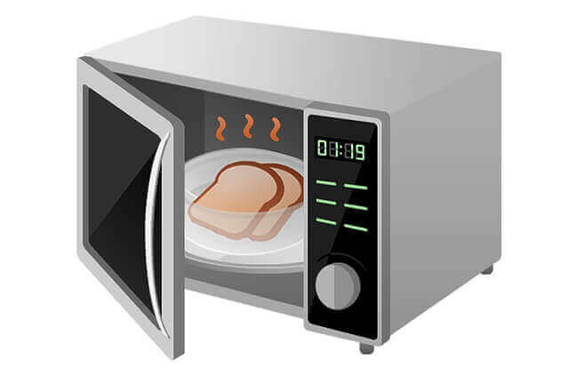 Foods That Should Not Be Microwaved