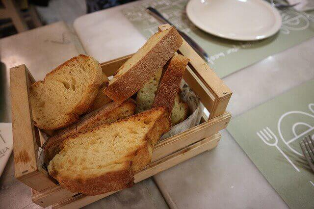 How To Store Bread in room temperature