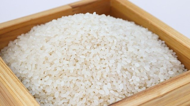 How To Store Rice Grains For Long Term - Choose Container