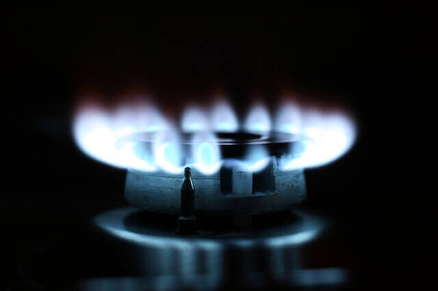 How To Properly Clean A Gas Stove