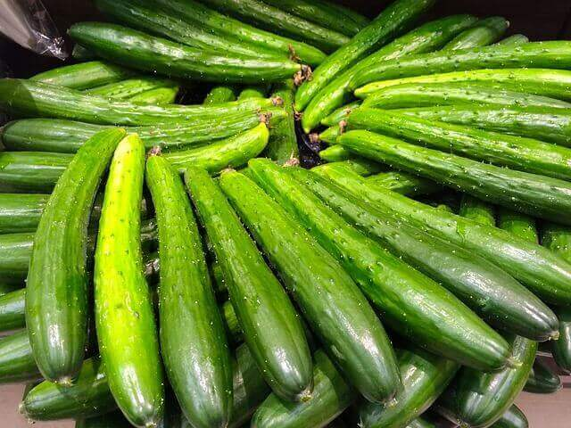 How To Store Cucumbers To Last Longer