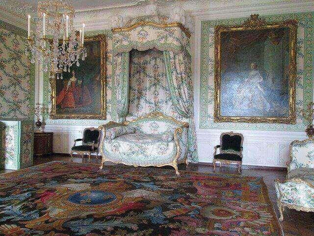 Vintage Style Room Decor